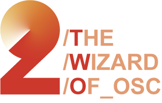 The Wizard of OSC